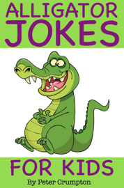 Alligator Jokes For Kids