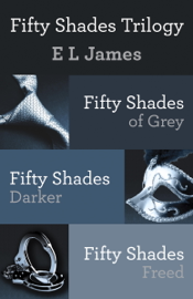 Fifty Shades Trilogy Bundle book