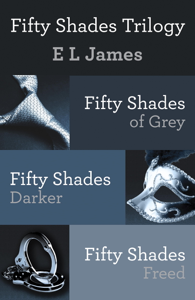 Fifty Shades Trilogy Bundle Summary