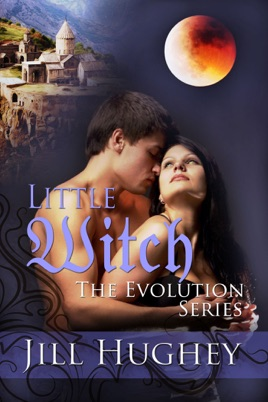 ‎Little Witch: Historical Romance Novella
