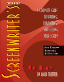The Screenwriter's Bible, 6th Edition