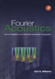 Fourier Acoustics - Earl G. Williams