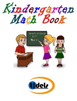 268x0w - Kindergarten Math Books