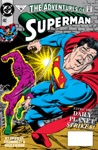 Adventures Of Superman 1986-2006 482