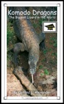Komodo Dragons The Biggest Lizard In The World Educational Version