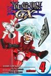Yu-Gi-Oh GX Vol 4
