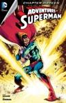 Adventures Of Superman 2013-  15