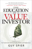 Guy Spier - The Education of a Value Investor artwork