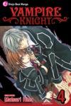Vampire Knight Vol 4