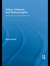Download and Read Online Cities, Citizens, and Technologies
