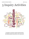5 Inquiry Activities