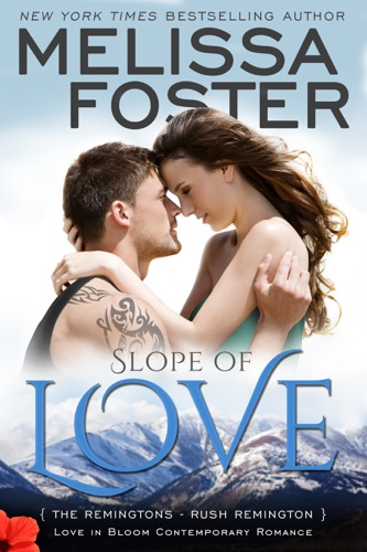 Melissa Foster - Slope of Love