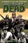 The Walking Dead Vol 19 March To War
