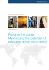 Reverse The Curse Maximizing The Potential Of Resource-driven Economies