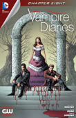 Download and Read Online The Vampire Diaries #8