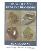 How To Find Genuine Diamonds in Arkansas
