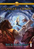 O sangue do Olimpo Book Cover