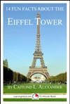 14 Fun Facts About The Eiffel Tower A 15-Minute Book