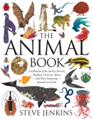 The Animal Book (Multi-Touch Edition)