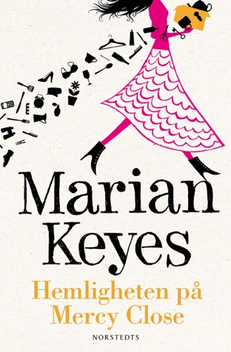Marian Keyes - Hemligheten på Mercy Close