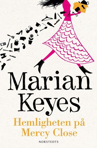 Hemligheten på Mercy Close - Marian Keyes book cover