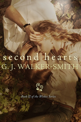 GJ Walker-Smith - Second Hearts