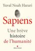 Sapiens - Yuval Noah Harari & Pierre-Emmanuel Dauzat