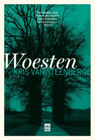 Woesten - Kris Van Steenberge