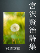 宮澤賢治 詩集