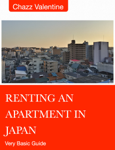 Renting an Apartment in Japan