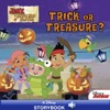 Jake And The Never Land Pirates  Trick Or Treasure