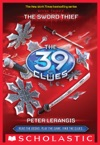 The 39 Clues Book 3 The Sword Thief