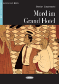 Mord im Grand Hotel Book Cover