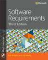 Software Requirements Third Edition
