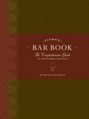 Ibooks top beverages and wine cookbook ebook best sellers the ultimate bar book mittie hellmich cover art fandeluxe Images