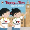 Topsy and Tim: Visit London (Enhanced Edition)