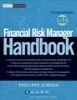 Financial Risk Manager Handbook