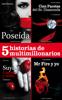 Olivia Dean, Emma Green, Sienna Loyd, Lisa Swann & Megan Harold - 5 historias de multimillonarios ilustración