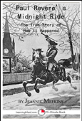 Paul Revere's Midnight Ride: The True Story of How It Happened