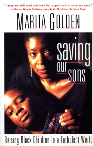 Marita Golden - Saving Our Sons