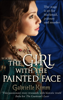 Gabrielle Kimm - The Girl with the Painted Face artwork