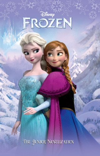 Disney Book Group - Frozen Junior Novel
