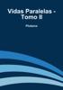 Plutarco - Vidas Paralelas - Tomo II portada