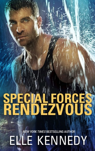 Elle Kennedy - Special Forces Rendezvous