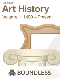 Art History, Volume II: 1400—Present