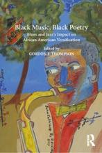 Black Music, Black Poetry