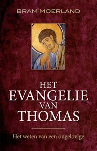 Het Evangelie van Thomas Boekomslag