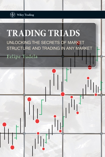 Trading Triads: Unlocking the Secrets of Market Structure and Trading in Any Market Wiley Trading