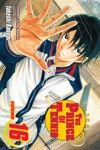 The Prince Of Tennis Vol 16