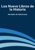 Herodoto de Halicarnaso - Los Nueve Libros de la Historia portada